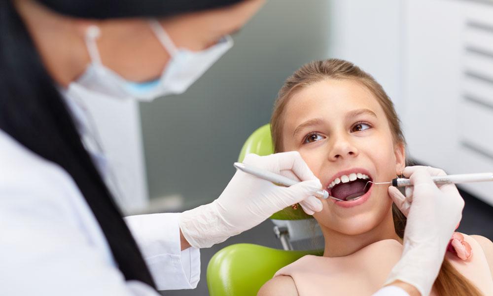dentisterie familiale scellant dentaire - Clinique Bernard Noël Beloeil et Saint-Basile-le-Grand